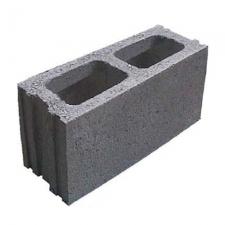 Gạch bê tông 200x200x400