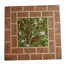 Gạch ceramic 400 sân vườn 3 - L11