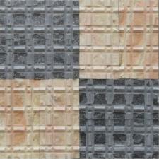 Bàn Cờ Hồng - Đen 10x20