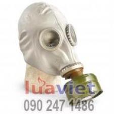 Mặt nạ phòng độc chống khói
